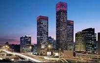 Park Hyatt Beijing (パークハイアット北京/北京柏悦大酒店)