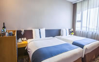 Holiday Inn Express Beijing Minzuyuan (ホリデイ イン エクスプレス 北京 ミンズーユエン/北京民族园智選假日酒店)