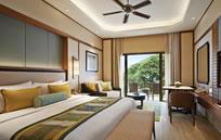 Shangri-La'S Rasa Sayang Resort & Spa (シャングリラ ラサ サヤン リゾート & スパ)