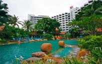 Pattaya Marriott Resort & Spa (アヴァーニ パタヤ リゾート アンド スパ (旧マリオット))