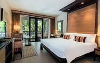 Siam Bayshore Resort (サイアム ベイショア)