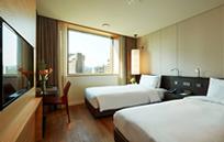 Crown Park Hotel Seoul (クラウンパークホテルソウル)