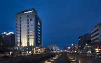 ホテル ヴェニュージ