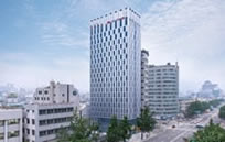 Ibis Ambassador Seoul Dongdaemun (イビスアンバサダーソウル東大門)
