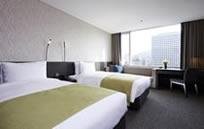 Ninetree Premier Hotel Myeongdong 2 (ナインツリープレミアホテル明洞2)