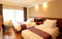 Best Western Premier Hotel Kukdo (ベストウェスタン プレミア国都)