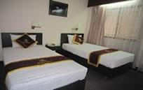 Asian Hotel (アジアンホテル)
