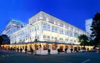 コンチネンタルホテル サイゴン