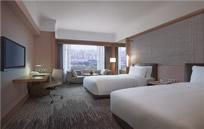 New World Shanghai Hotel (ニューワールド 上海 ホテル/上海巴黎春天新世界大酒店)