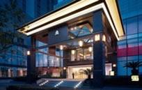 New World Shanghai Hotel (ニューワールド 上海 ホテル(上海巴黎春天新世界大酒店))