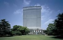 Okura Garden Hotel Shanghai (オークラガーデンホテル上海(花園飯店))