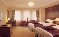 Park Hotel (パークホテル/上海国際飯店)