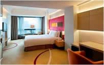 Penta Hotel Shanghai (ペンタホテル上海/上海貝尓特酒店)
