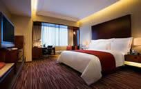 Renaissance Shanghai Zhongshan Park Hotel (ルネッサンス上海 中山公園/上海龍之夢万麗酒店)