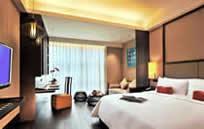 Jumeirah Himalayas Hotel Shanghai (ジュメイラ 上海 ヒマラヤ ホテル/上海卓美亜喜瑪拉雅酒店)