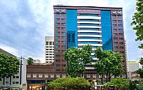 Hotel Grand Pacific (ホテル グランドパシフィック)