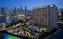 Mandarin Oriental Singapore (マンダリン オリエンタル)