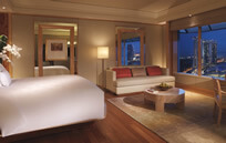 The Ritz-Carlton、 Millenia Singapore (リッツカールトン ミレニア)