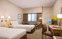 York Hotel (ヨークホテル)