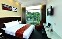Hotel Chancellor@Orchard (ホテルチャンセラー@オーチャード)