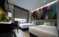 ホテル MI