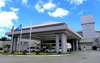 Kanoa Resort Hotel (カノアリゾートホテル)