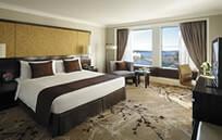 Shangri-La Hotel Sydney (シャングリラ ホテル シドニー)