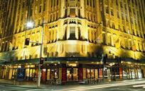 グレースホテル シドニー