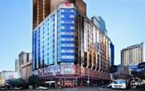 メトロホテル マーロー シドニー セントラル
