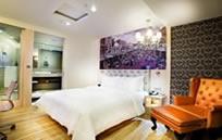 Fx Hotel Tainan Minsheng Road Branch (FXホテル台南ミンシェンロードブランチ/富驛時尚酒店台南館)