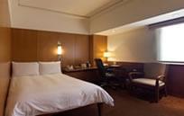 Gloria Prince Hotel Taipei (グロリア プリンス/華泰王子大飯店)
