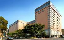Sheraton Grande Taipei Hotel (シェラトングランデタイペイホテル/台北喜来登大飯店)