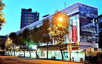 Cu Hotel Taipei (CU ホテル タイペイ 西悠飯店 台北店)