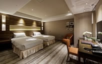 Green World Station Hotel (グリーン ワールドステーションホテル 洛碁驛大飯店)