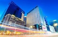 ホテルチャムチャム台北