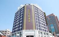 Royal Seasons Hotel-Taichung Zhongkang (ロイヤルシーズンズホテル台中中港館/皇家季節酒店 台中・中港館)