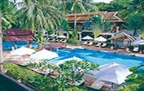 Chaweng Regent Beach Resort (チャウエン リージェント ビーチ リゾート)