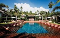 Melati Beach Resort & Spa (メラティ ビーチ リゾート)