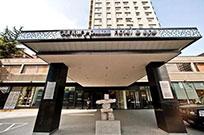 センチュリー プラザ ホテル