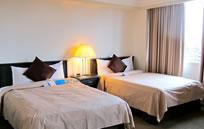 Century Plaza Hotel (センチュリー プラザ ホテル)