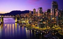Four Seasons Hotel Vancouver (フォーシーズンズ ホテル バンクーバー)