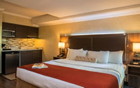 GEC グランビルスイーツホテル
