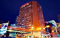 ボンドプレイスホテル