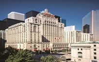 Fairmont Royal York Hotel (フェアモント ロイヤルヨークホテル)