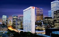 Sheraton Centre Toronto Hotel (シェラトン センター トロント ホテル)