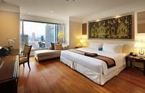 Grande Centre Point Hotel Ratchadamri (グランデ センターポイント ホテル ラチャダムリ)