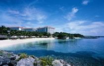 Shangri-La'S Mactan Resort & Spa (シャングリラ マクタン リゾート&スパ)