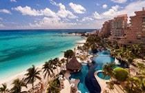 Grand Fiesta Americana Coral Beach Cancun Resort & Spa (グランドフィエスタアメリカーナ コーラルビーチ カンクン リゾート&スパ)