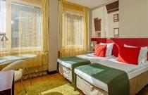 Original Sokos Hotel Albert Helsinki (オリジナルソコスホテル アルバート)
