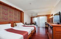Diamond Cliff Resort & Spa (ダイアモンド クリフ リゾート & スパ)